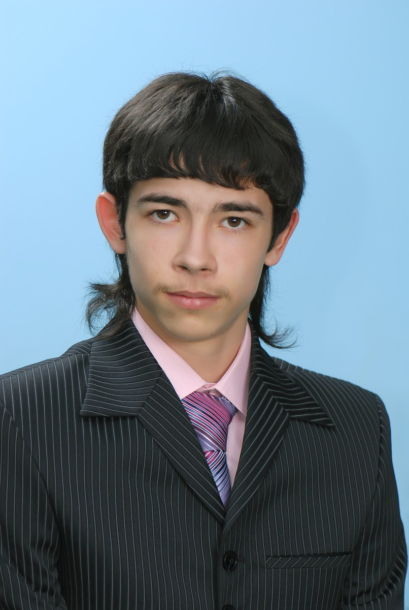 Багаманшин Ильдар в
