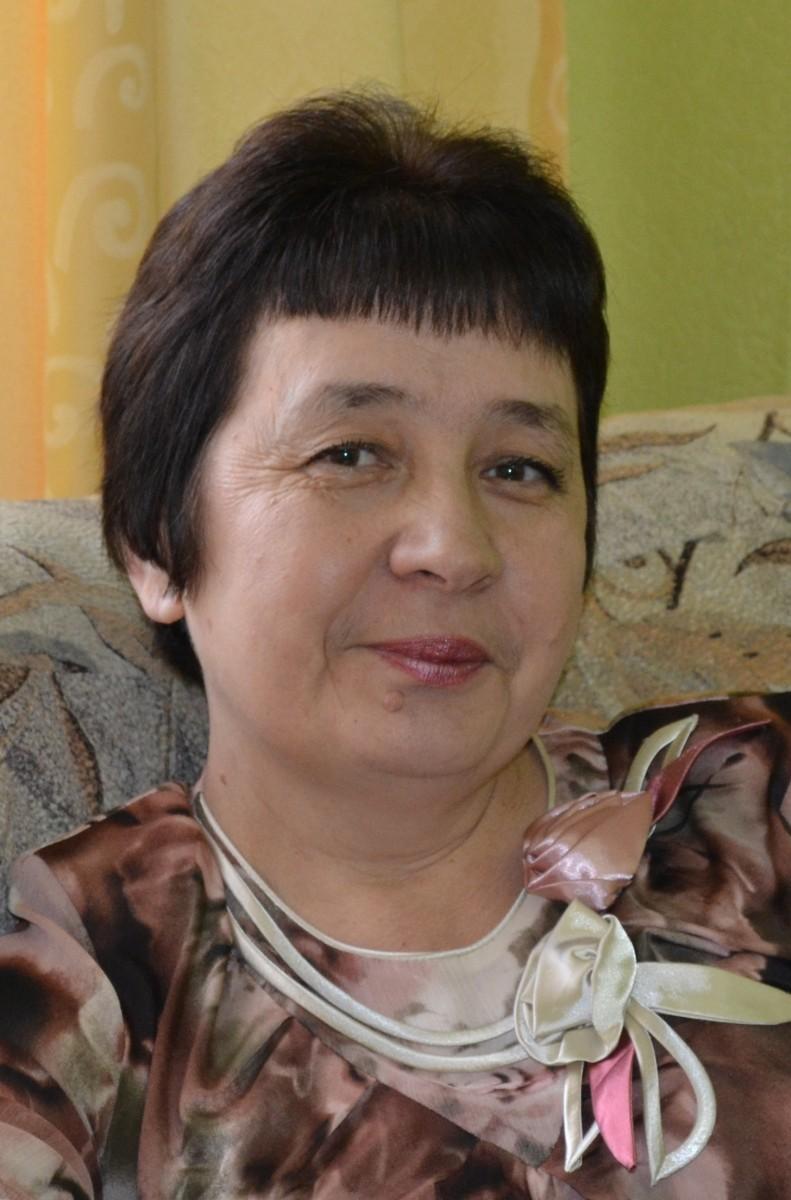 Хусаинова М.С
