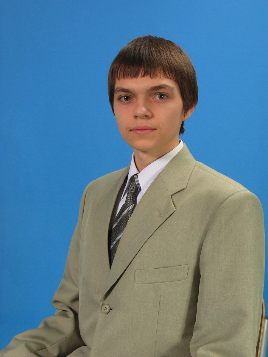 Кравченко Сергей