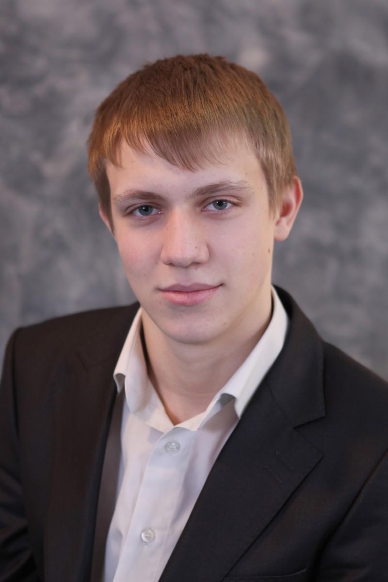 Кундиус Александр 2011-2012