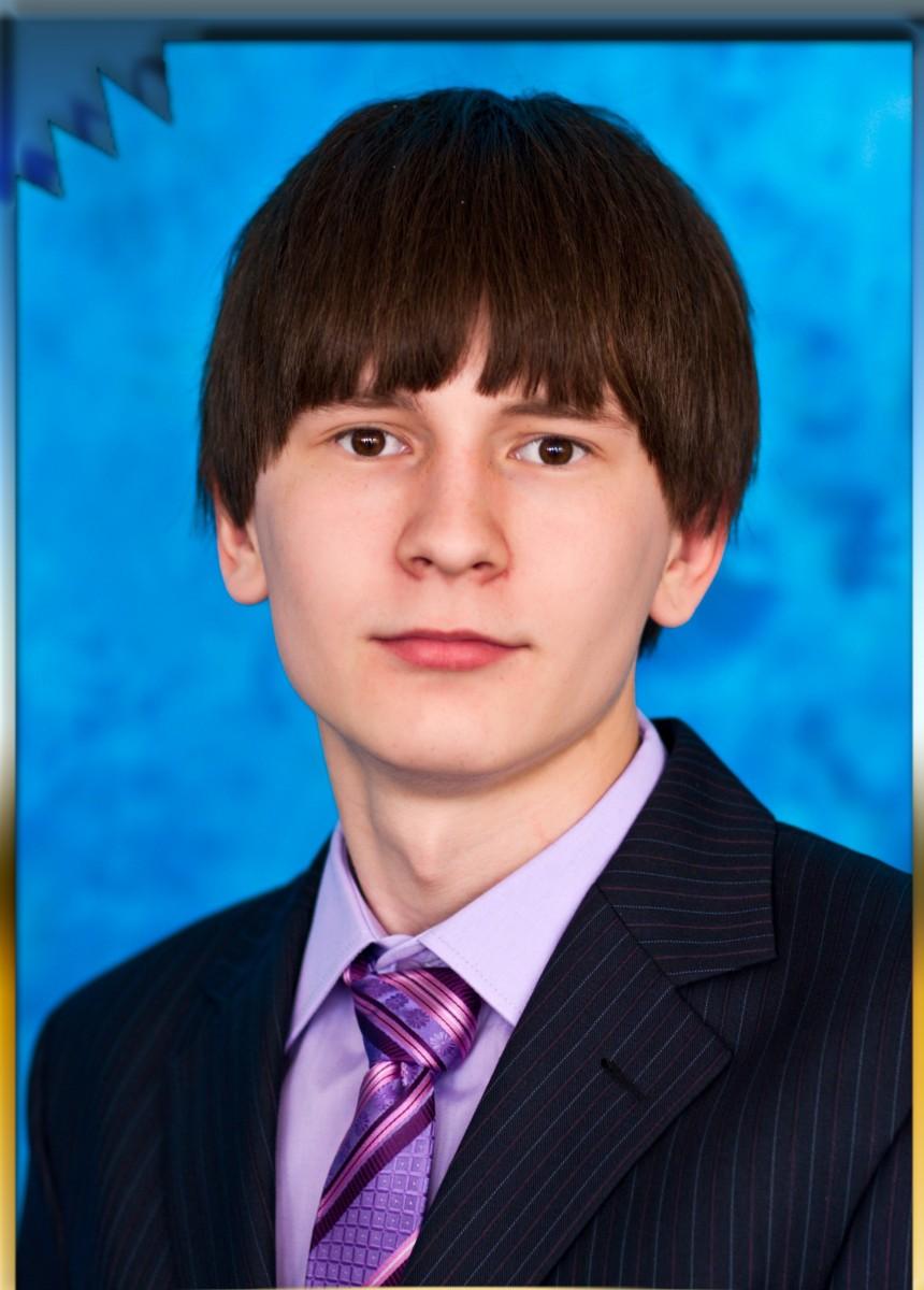 Махьянов Алексей 2009-2010
