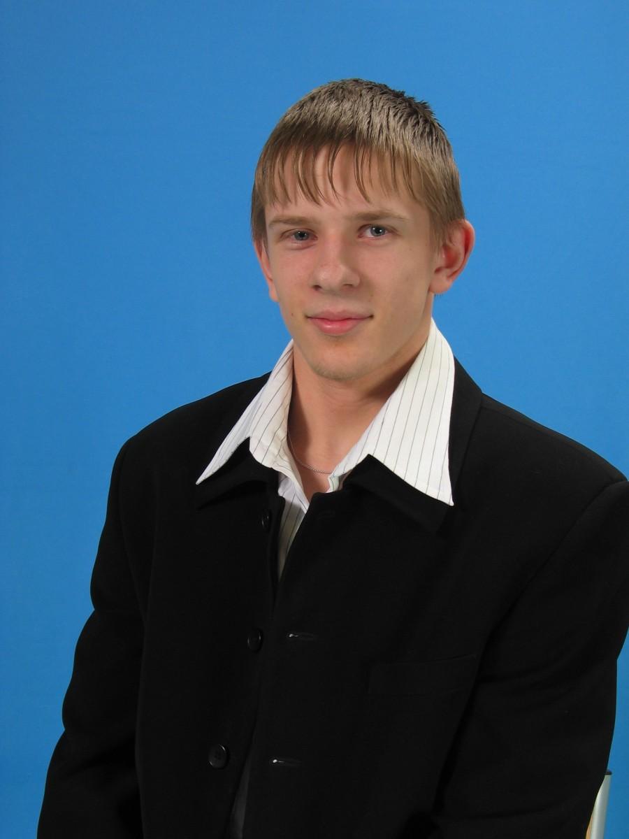 Ошкин Василий 2004-2005