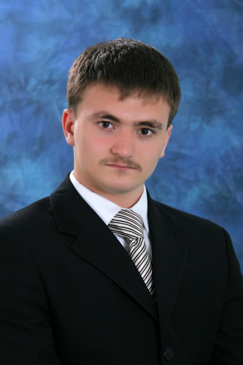 Шевченко Петр 2008-2009