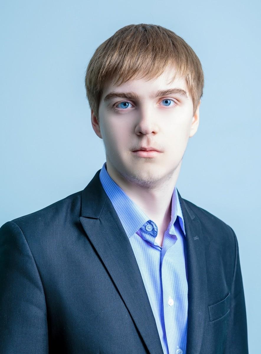 Степанов Алексей 2013-2014