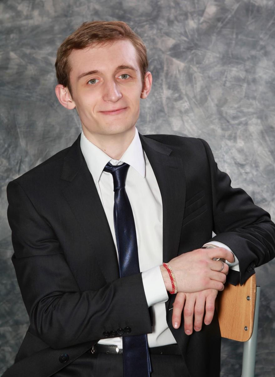 Захарченко Ярослав 15
