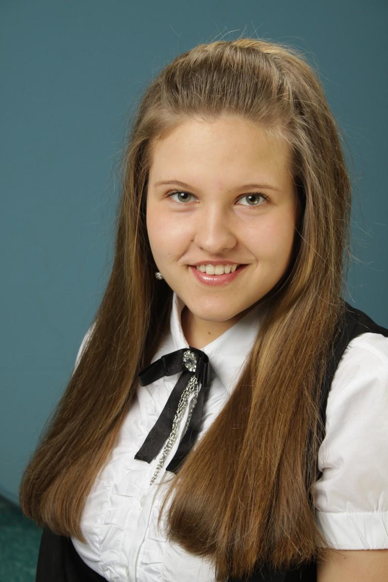 Завадская Яна 2010-2011